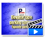 Speedy Parking Video :: Speedy Parking video by Parkomot