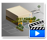 Speedy Parking Video :: Speedy Parking Pallet Type